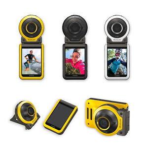 CASIO EXILIM EX-FR100 Outdoor Kamera für 199€ statt 324€ @ Ebay WoW
