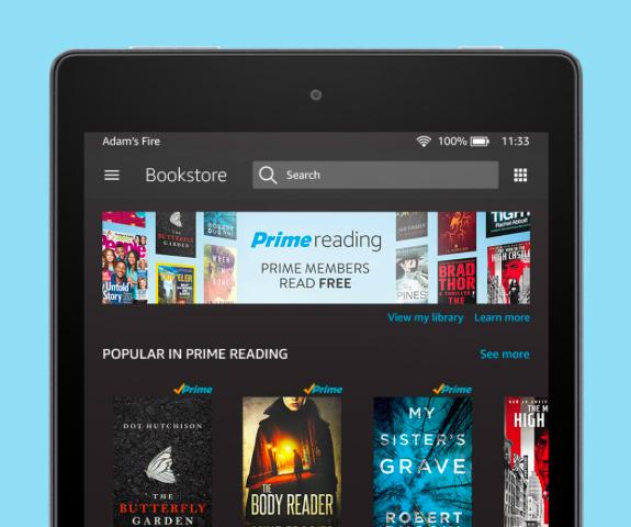 Audible Hörbücher für Prime Reading eBooks stark reduziert *nur mit Prime*