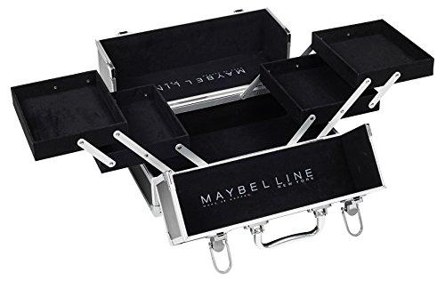 [Amazon] Maybelline Make-up Koffer + weiteres Maybelline Produkt zum Bestpreis (ca. 35 Euro) durch 2 Rabattaktionen