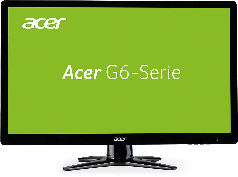 [Amazon] Acer G276HLJ 69 cm (27 Zoll) Monitor (VGA, HDMI, DVI, 1ms Reaktionszeit, 1920 x 1080, EEK B) schwarz