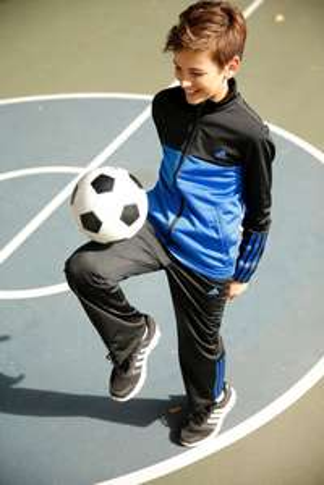 [Otto] adidas Performance Trainingsanzug »PES MID3S CB TRACKSUIT« Größen 128-176 (Jungen)
