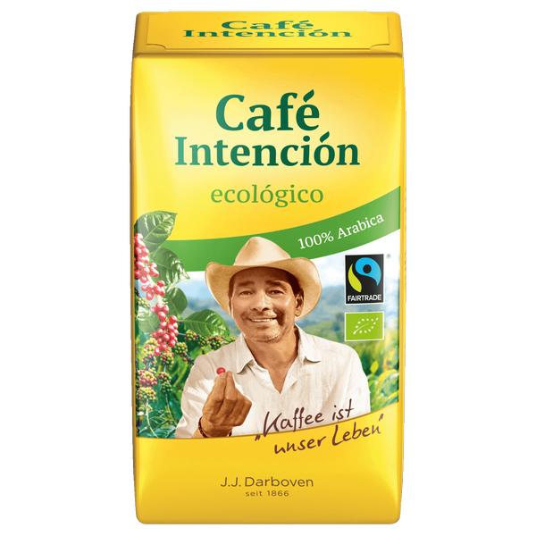 "J.J. Darboven ""Bio Café Intención Ecológico"" Fair Trade 500g für nur 2,39€ statt 6,99€ [Famila Nordwest]"
