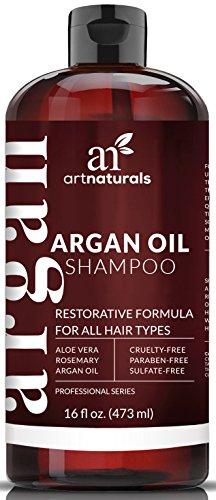 ArtNaturals Arganöl Shampoo 473 ml Professionelle Serie für 9.34€