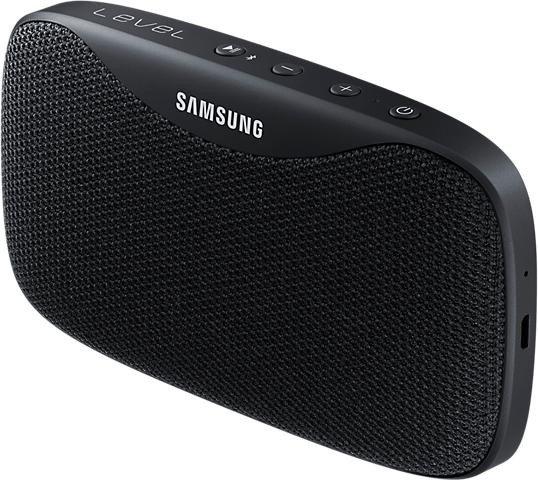 Samsung Level Box Slim Bluetooth-Lautsprecher (wasserdicht nach IPX7) für 22,98€ [NBB]