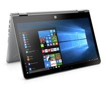 [Studenten] HP Pavilion x360 14 Zoll Convertible Notebook (FullHD IPS, Bel. Tastatur, 8GB RAM, 128GB SSD + 1TB HDD, 940MX) - statt 899€