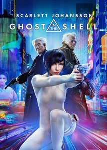 (Wuaki / Rakuten TV) HD-Leihfilme für 0,99€, z. B. Ghost in the Shell, Hidden Figures, Split, Fences, ...