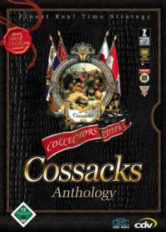 Cossacks Anthology für 1,09€ [GOG]