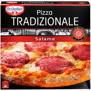 Dr. Oetker Traditionale Coupon