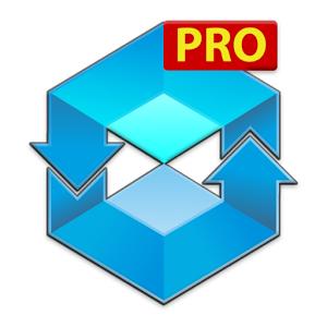 [Google Play] Dropsync PRO Key (Android) für 0,10€ (statt 4,99€)