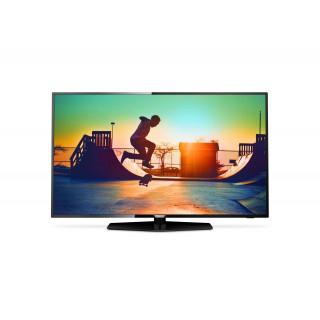 """PHILIPS 4K Ultra HD TV 55"""" PUS 6162 + HDR und HDD Recording möglich"""