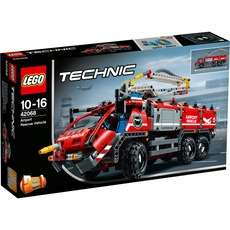 LEGO Technic 42068 - Flughafen-Löschfahrzeug [online]
