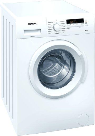 (Lokal Marktkauf 39288 Burg) Siemens Waschvollautomat WM14B2M2 Waschmaschine A+++