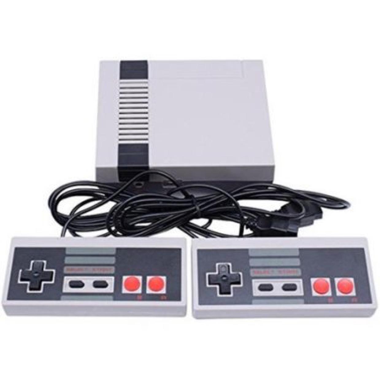 Nintendo Classic Mini Replika mit 500 Spielen