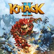 KNACK 2 kostenfrei für PS4 [PSN]