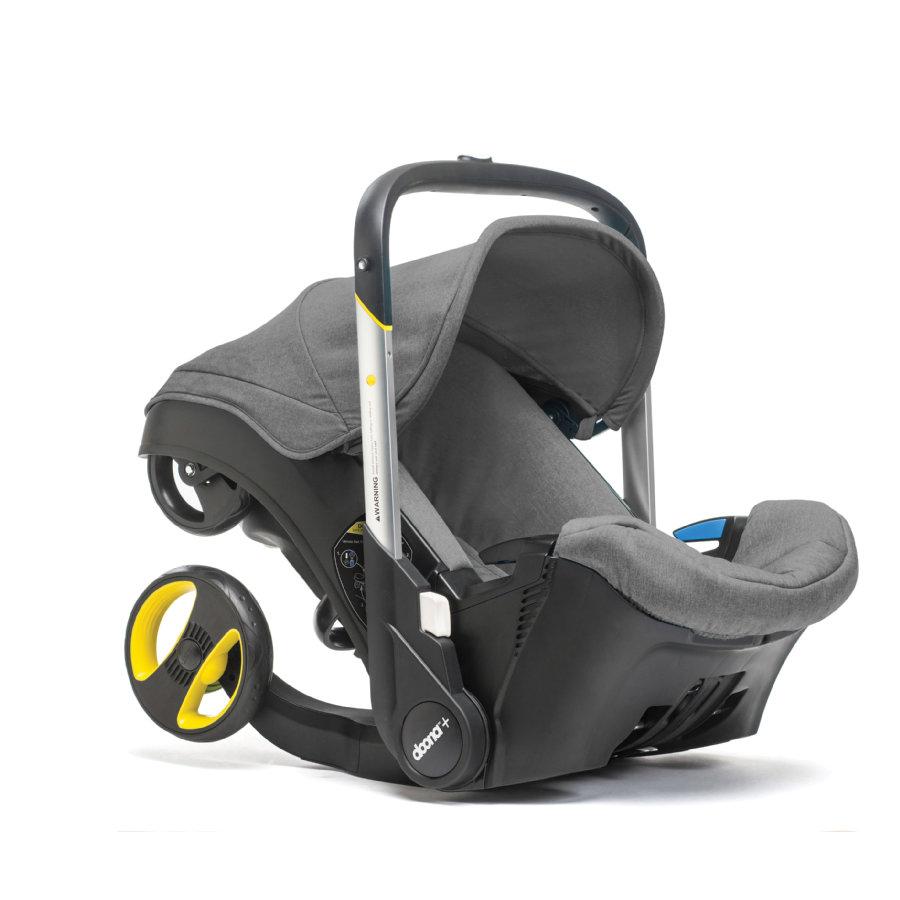 DOONA Plus Babyschale - Buggy und Babyschale fürs Auto in einem - für 294,99€ bei [babymarkt]