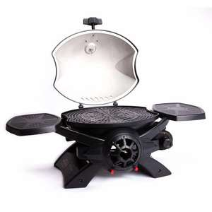 [Metro] Star Wars TIE Fighter Grill von Broil Chef / Gasgrill aus Aluguss