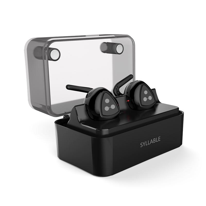Syllable D900MINI - Echte Wireless In-Ear Kopfhörer für 18,76€