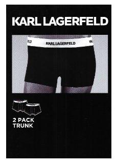 *Wieder da* Unterwäsche von Karl Lagerfeld und D.E.A.L, z.B. 12x Karl Lagerfeld Boxershorts für 49,12€