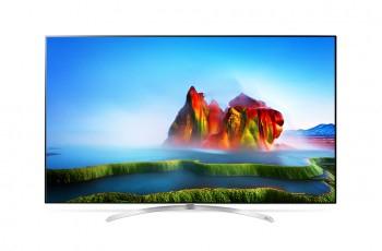 LG 65SJ950V SUHD TV (65'' UHD Edge-lit Dimming Nano Cell HDR10 Dolby Vision HLG, 3400PMI [100Hz nativ], 10Bits, Triple Tuner, 4x HDMI, VESA) für 2048,90€ [Gamingoase]