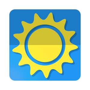 [Google Play Store] Meteogram Wetterkarte - App für 0,00€ statt 1,69€