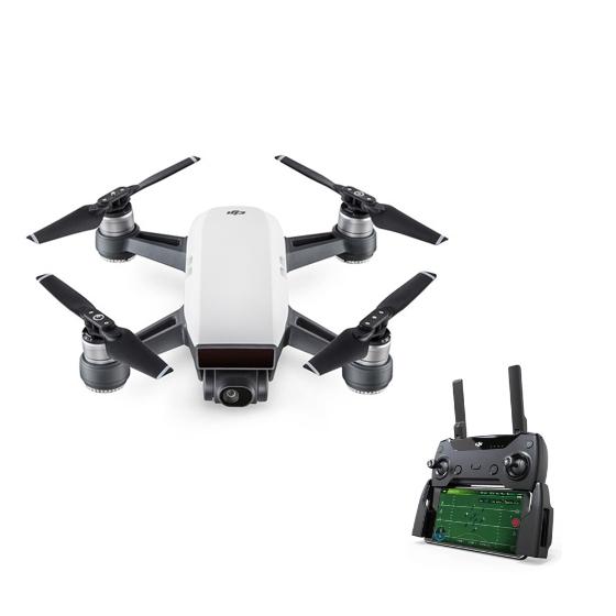 Die DJI Spark Fly More Combo für nur 540,94 mit Coupon Code (Idealo 755,00€)