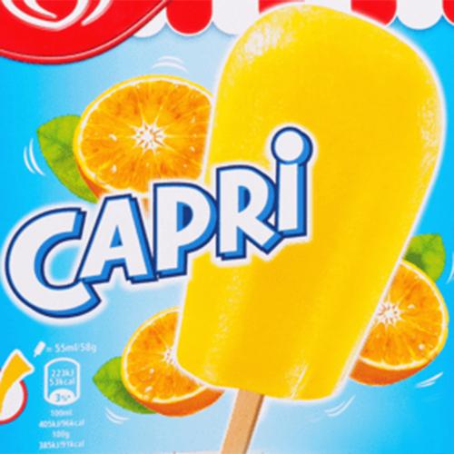 Lidl hat das leckere Capri / Calippo Cola / Flutschfinger Eis im Angebot für nur 1,85€ (Lidl ab 11.09.)