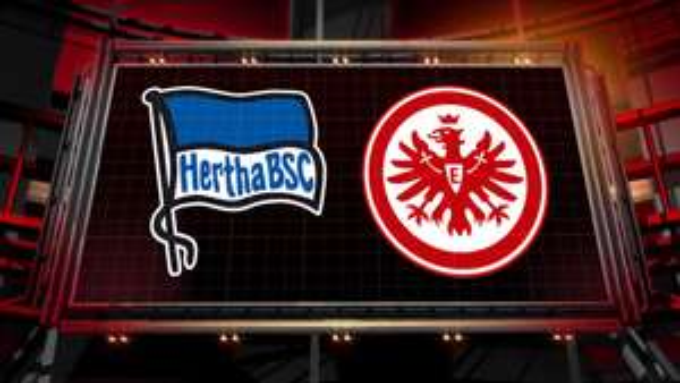 [DKB-Aktivkunde] Hertha BSC - Eintracht Frankfurt [03.12.17- Berliner Olympiastadion]
