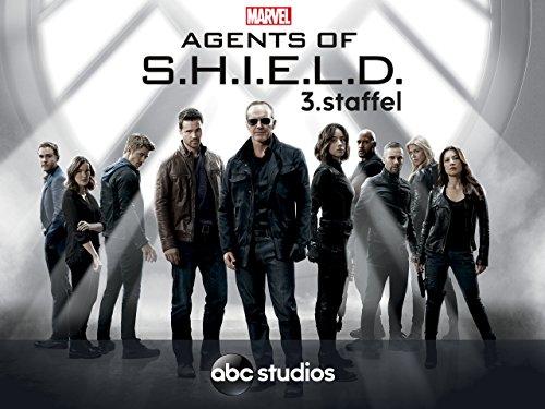 [Amazon Video] - Marvel's Agents of S.H.I.E.L.D. [dt./OV] Season 3 - Staffelpass 8,49 EUR statt 26,99 EUR