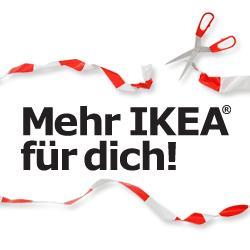 Ikea RAKKE Kleiderschrank  Zum Eröffnungspreis von nur 169.- @ IKEA Fürth