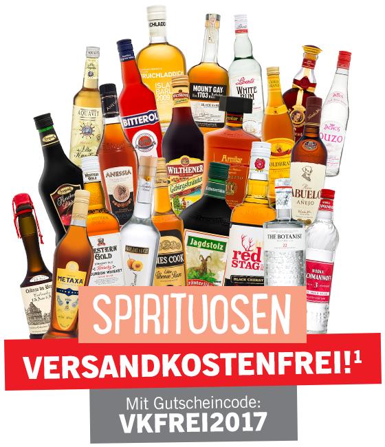 lidl.de - Wein & Spirituosen versandkostenfrei (MBW 30 Euro)