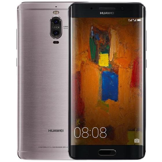 Das HUAWEI Mate 9 Pro 4G mit 128gb und 6gb Ram inkl. Band 20 für 591,67 €
