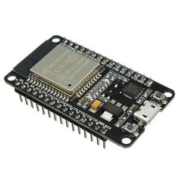 [Banggood] ESP32 Development Board WiFi+Bluetooth