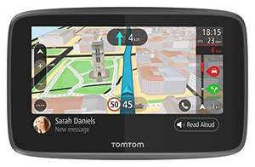 AMAZON Prime: TomTom Go 5200 im Tagesdeal für 239,00 Euro