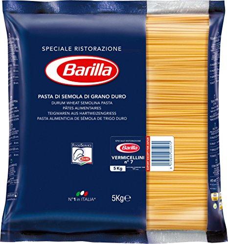 15kg Barilla Pasta Nudeln statt 30€ - Amazon Prime