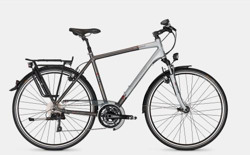 Trekkingbike Kalkhoff Image 30-G XT (2012) Preisvergleich Idealo 949€ für 599,99€