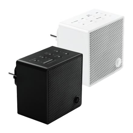 [Aldi-Nord] Medion Steckdosenradio in schwarz oder weiß für 29,99€