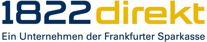 Bis zu 170€ Gutschrift für das kostenlose Girokonto bei der 1822direkt Sparkasse Frankfurt