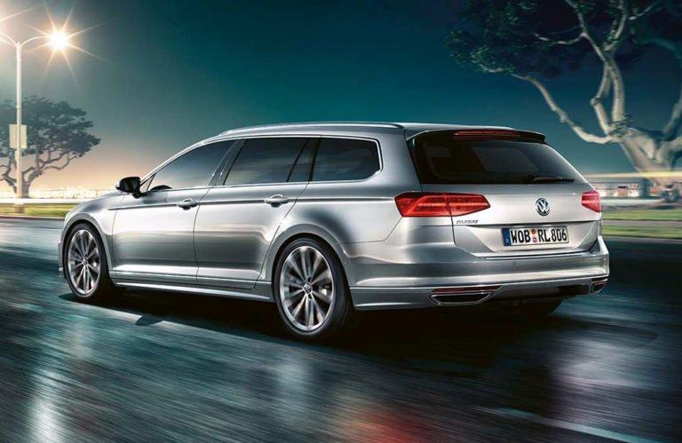 Leasing VW Passat mit Umweltprämie für Privat & Gewerbe für 39,- im Monat - Altfahrzeug muss verschrottet werden!
