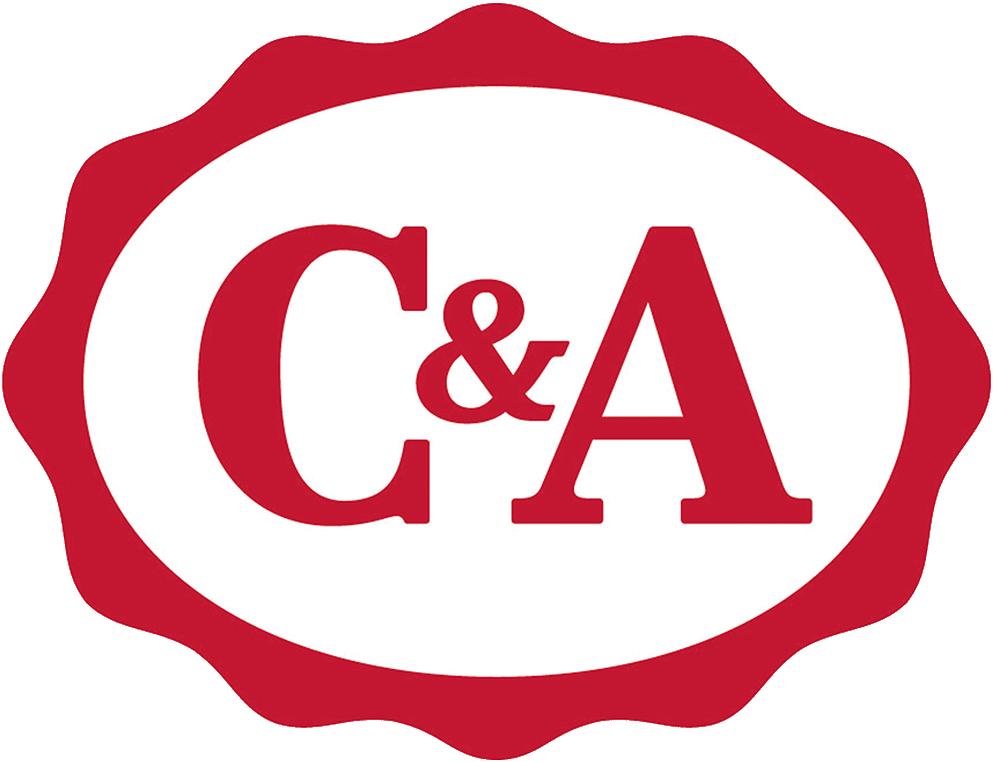 Ab jetzt 8 Stunden lang 20% Rabatt auf jede Bestellung bei C&A - heute ab 16 Uhr! (auch in den Geschäften bis Ladenschluss) *Update*