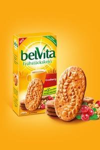 belVita Frühstückskeks kostenlos für alle (Geld-Zurück-Garantie)