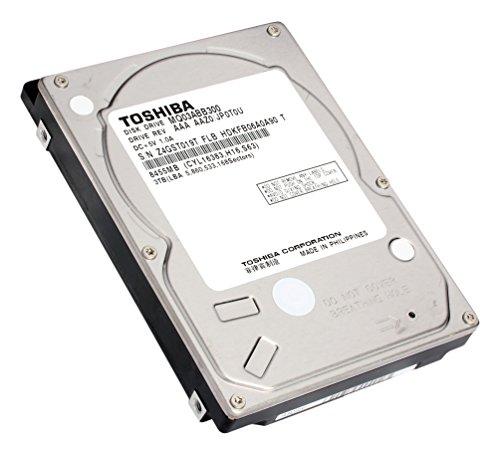 2,5 Zoll HDD Toshiba MQ03ABB300 3000GB Amazon Nicht liefarbar, Vorbestellung möglich,  Preisfehler sehr wahrscheinlich und Storno