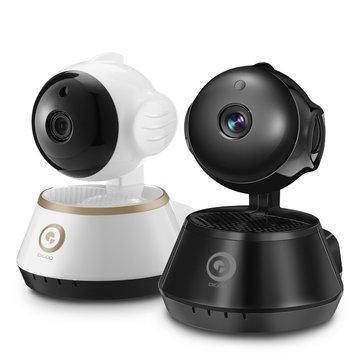 [Banggood] 2x WLAN 960p Digoo DG-M1X HD Kamera mit IOS / Android Fernsteuerung