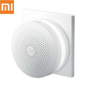 Xiaomi Smart Home Gateway für Xiaomi Smart Gadgets