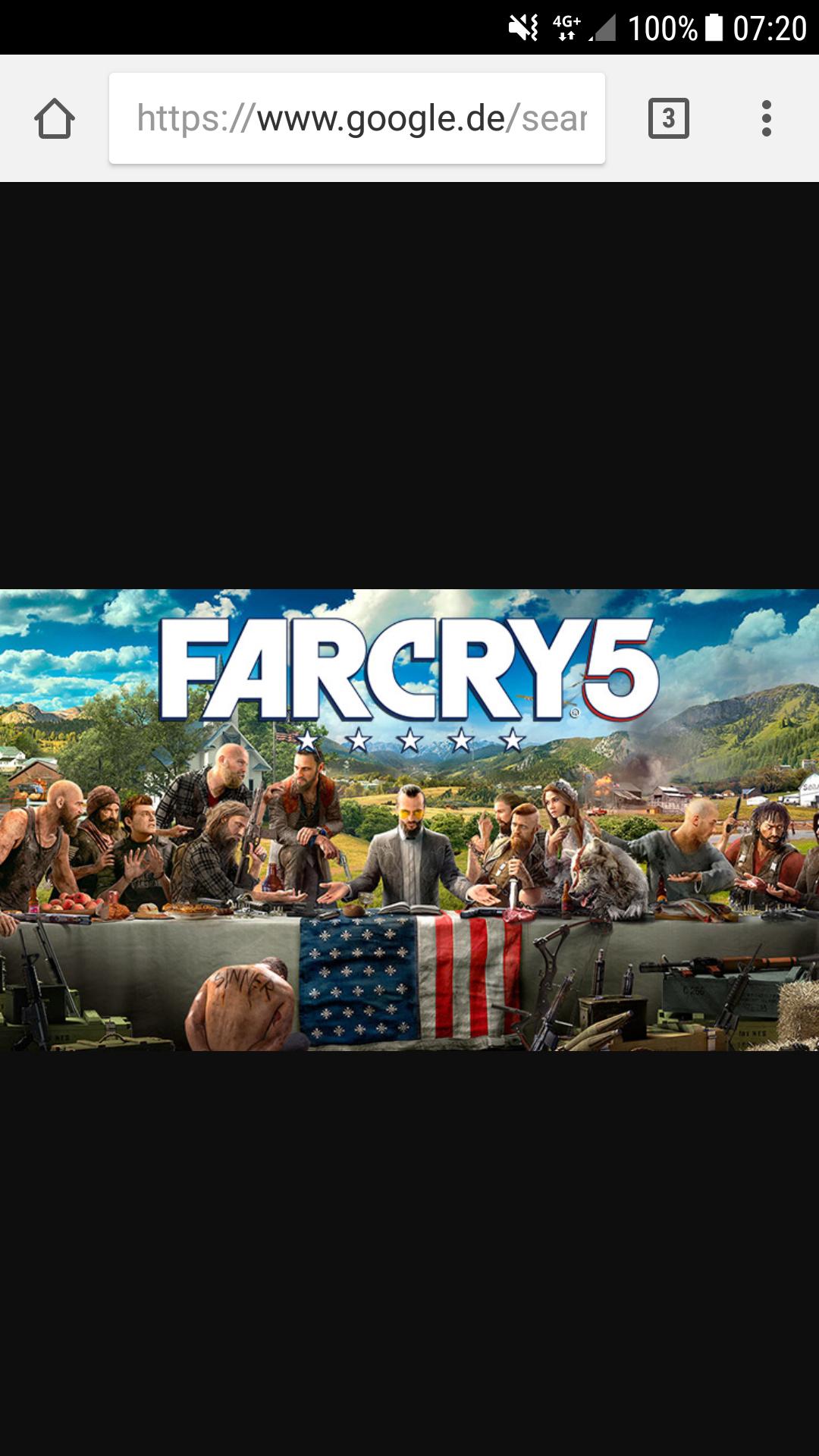 Farcry 5 Preorder nur 39.99€ für Pc