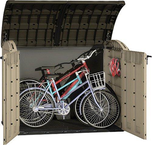 [Amazon} Gartenbox/Fahrradbox Keter Store it Out Ultra