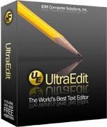 UltraEdit 15.20 kostenlos