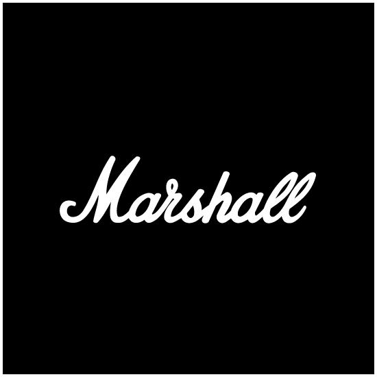 [Marshall Online-Shop] 15% Rabatt auf alles ohne Mindestbestellwert