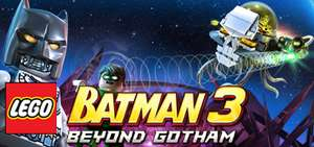 [Gamebillet] LEGO® Batman 3: Beyond Gotham [Steam-Key]