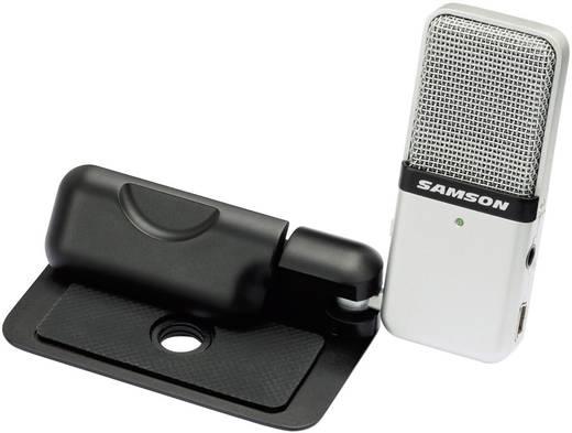 [Conrad] [Amazon Prime] Samson Go Mic - USB-Kondensator-Mikrofon - (19,50€ mit NL-Gutschein)
