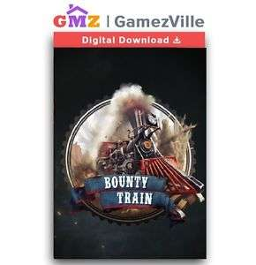 [eBay] Steam: Bounty Train für PC